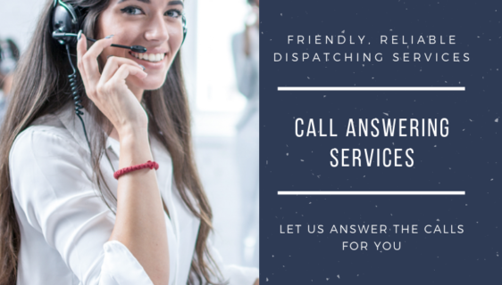 Dispatch Services 2